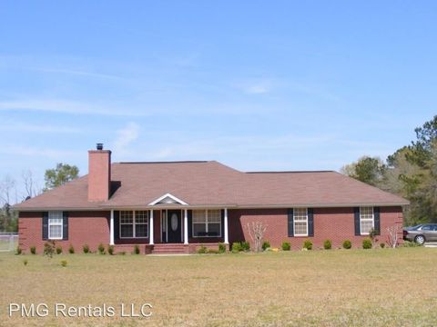 Photo of 115 Winnie Way, Brooklet, GA 30415