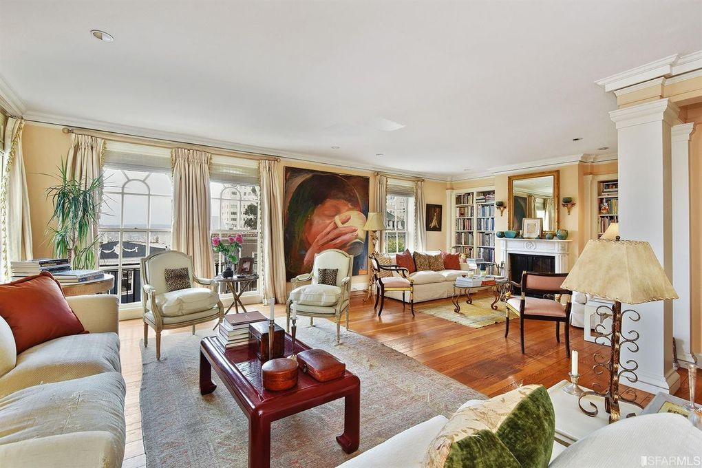 3 Russian Hill Pl, San Francisco, CA 94133