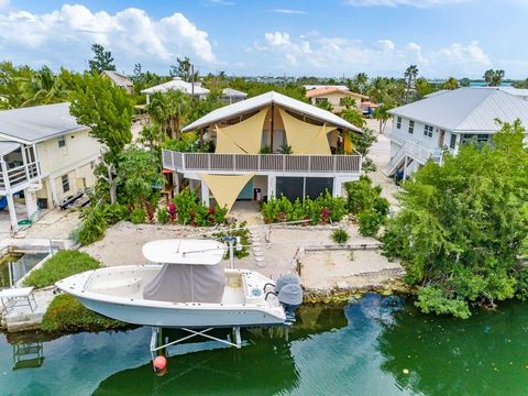 Photo of 668 Powell Ave, Little Torch, FL 33042