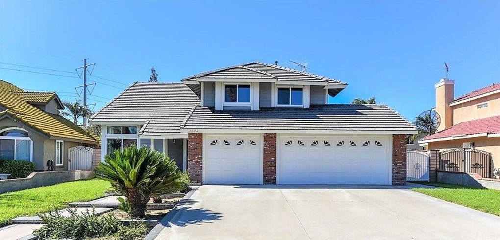 3692 Burning Tree Dr Ontario, CA 91761