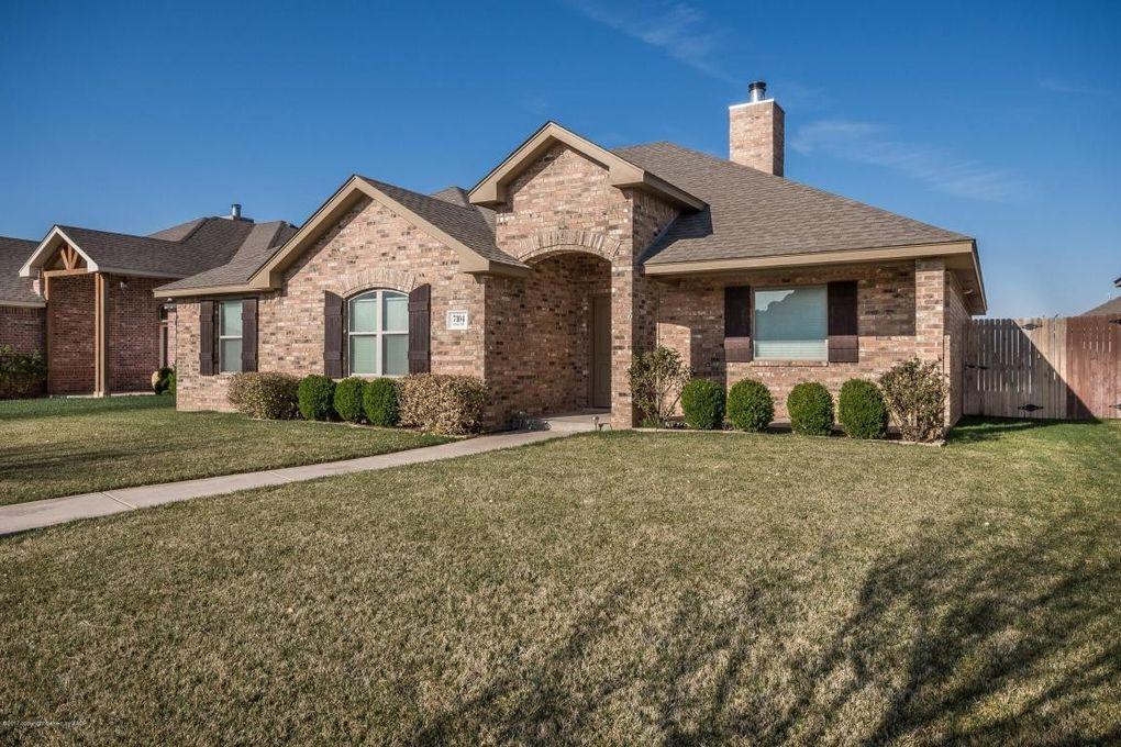 7104 Sinclair St, Amarillo, TX 79119