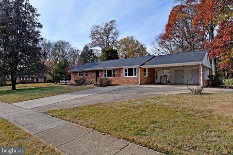 Photo of 5307 Juliet St, Springfield, VA 22151
