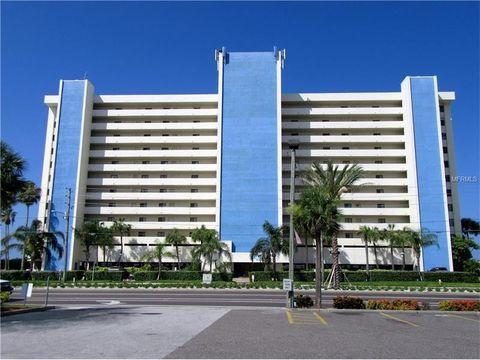 14950 Gulf Blvd Apt 1101, Madeira Beach, FL 33708