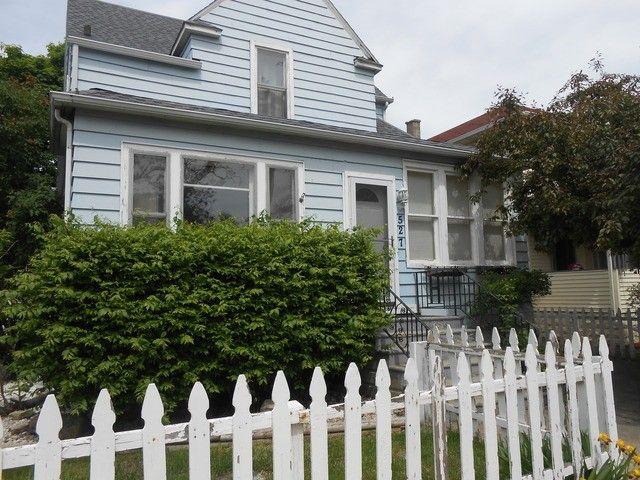 527 plainfield rd joliet il 60435 home for rent. Black Bedroom Furniture Sets. Home Design Ideas