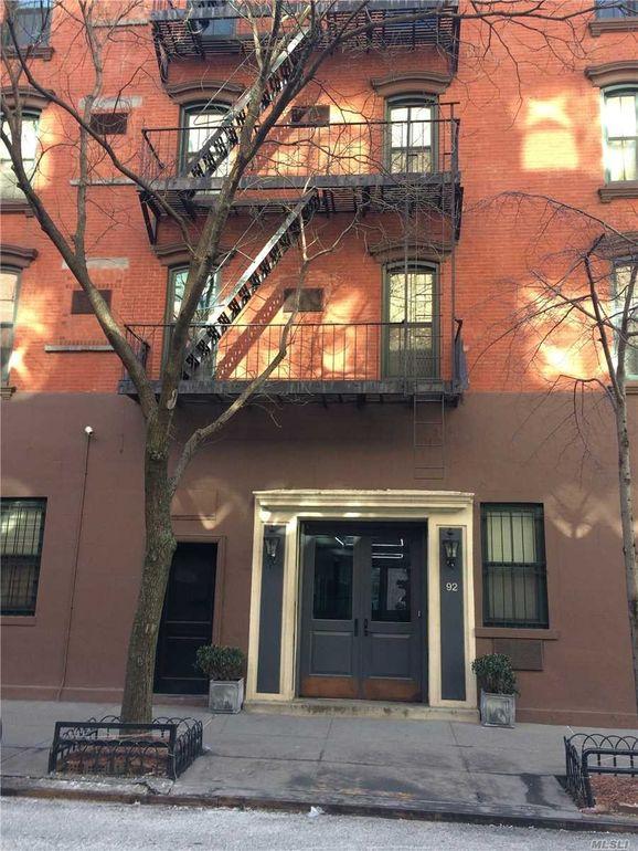 92 Horatio St Apt 5 H New York NY 10014