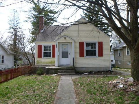 Photo of 1460 Central Ave, Kettering, OH 45409