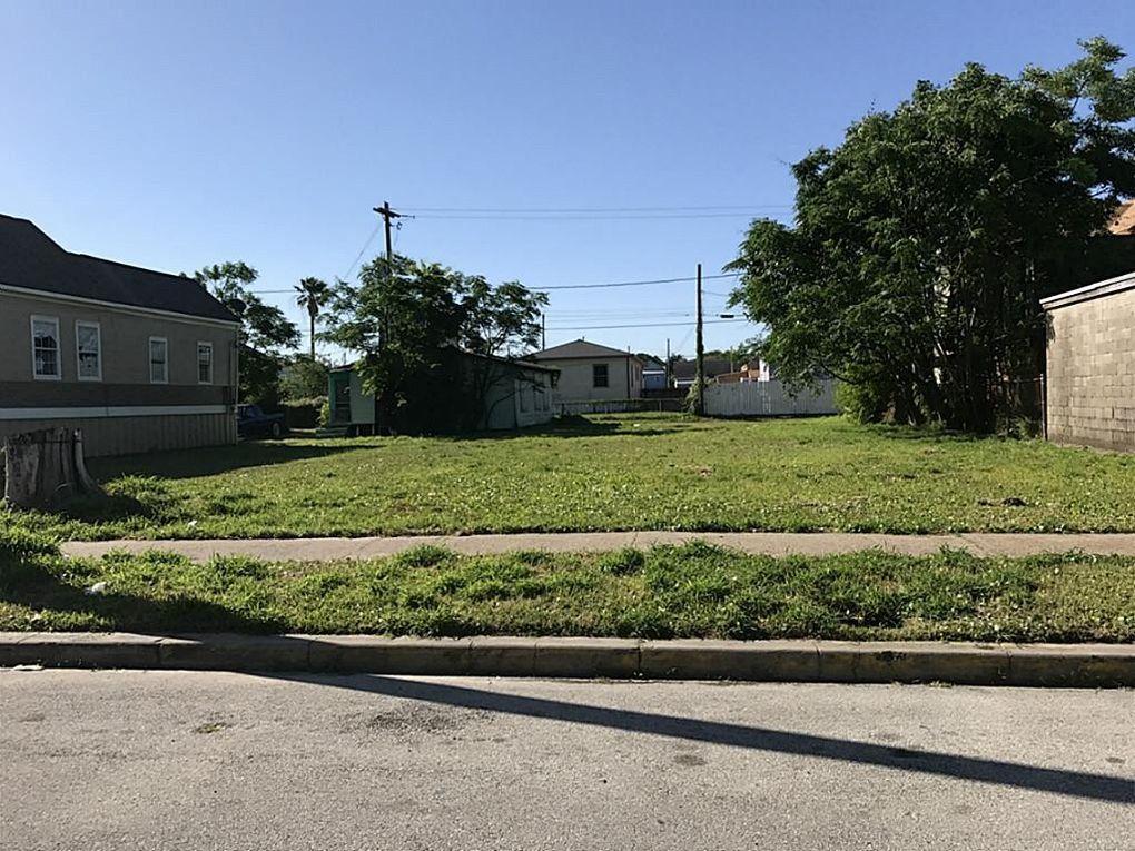 Galveston County Property Tax