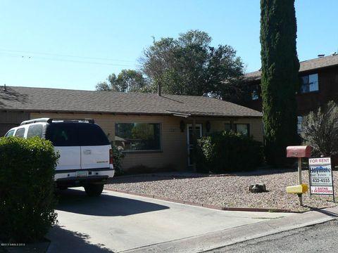 124 Mountain View Ave, Bisbee, AZ 85603