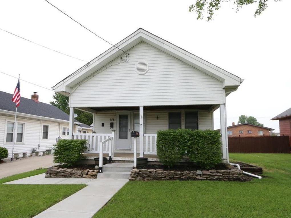 158 Macready Ave, Monroe, OH 45050 - realtor.com®