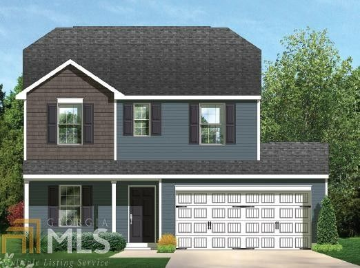 1702 Mary Ave, Griffin, GA 30224