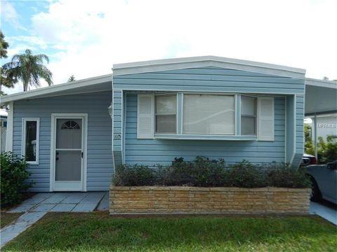1800 Englewood Rd Lot 60 FL 34223