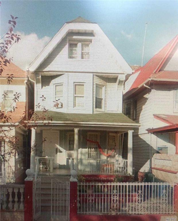 60 Ashford St Brooklyn, NY 11207