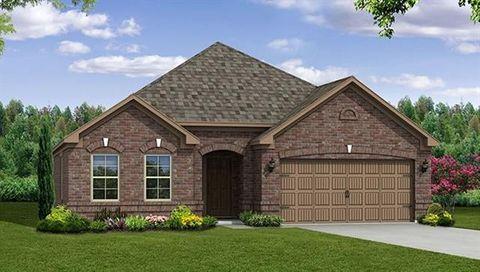 2021 Rosebury Ln, Forney, TX 75126