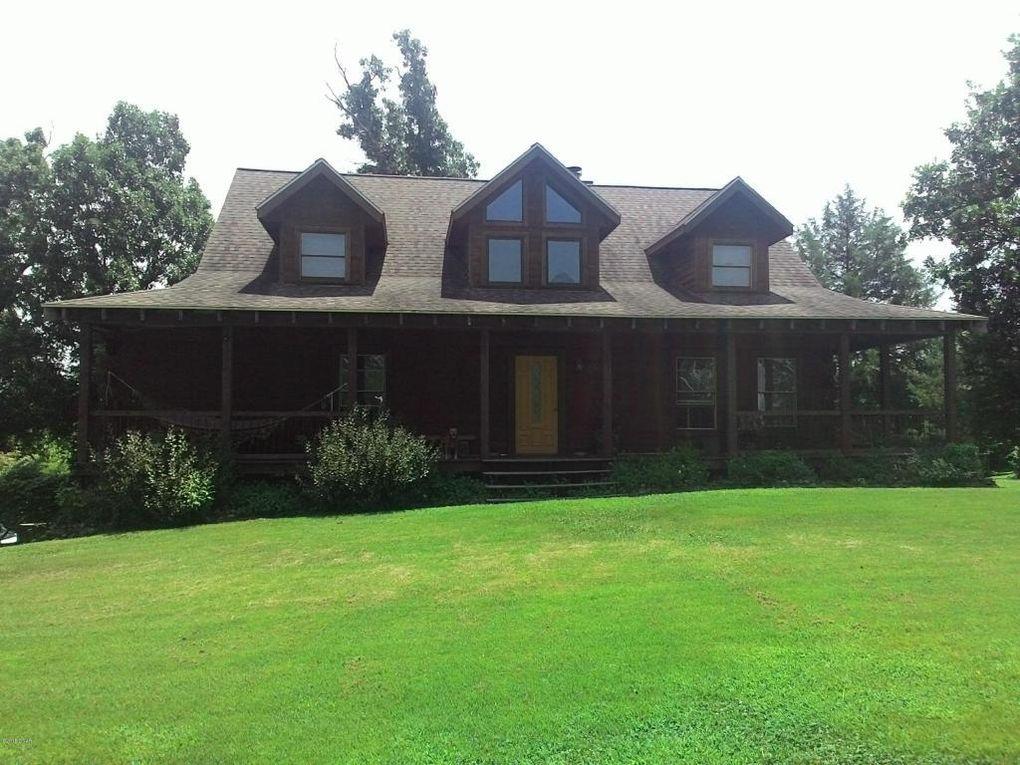 Newton County Mo Property Tax