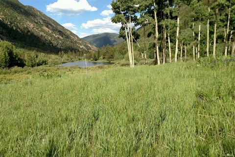 Photo of Silver Valley Rd, Silver Plume, CO 80476