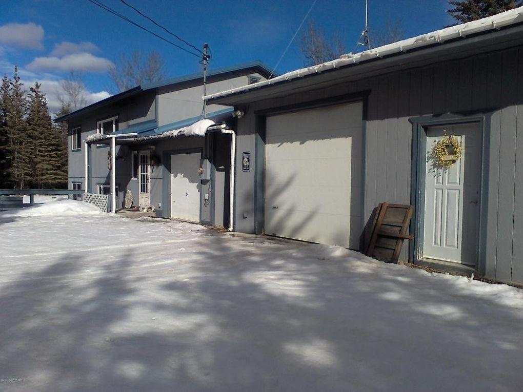 5617 Birch Ln, Delta Junction, AK 99737