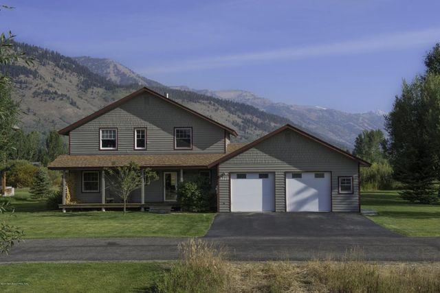 Teton County Property Tax