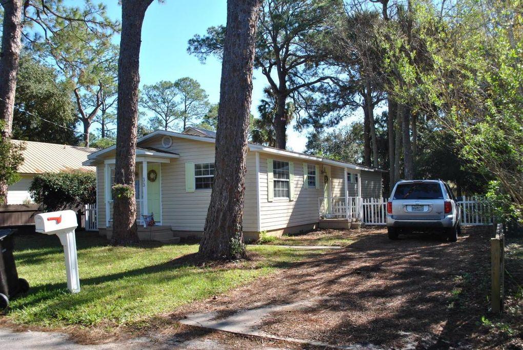 33 Atlantic Ave Saint Augustine, FL 32084
