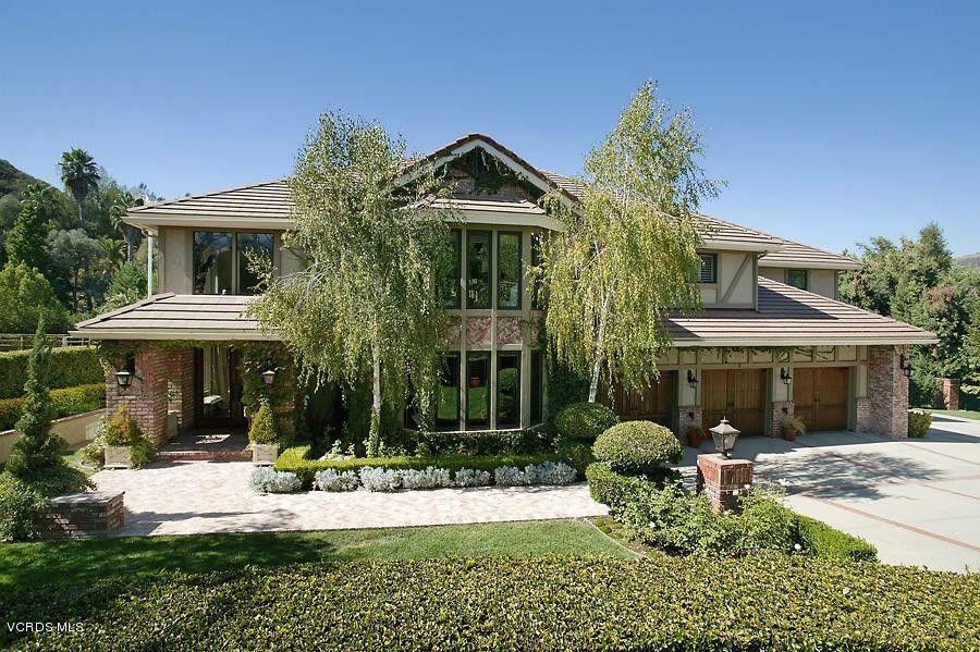 3737 Medea Creek Rd, Agoura Hills, CA 91301
