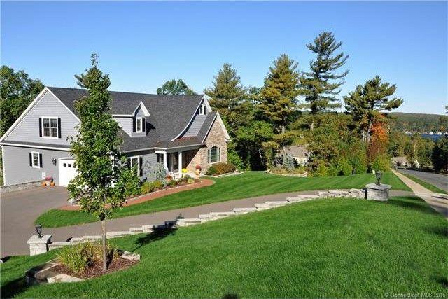 24 crystal ridge dr ellington ct 06029 for Crystal ridge homes