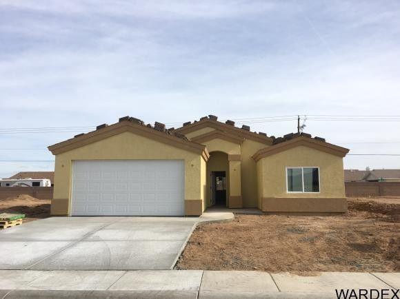 4782 N Anthony Ave, Kingman, AZ 86409