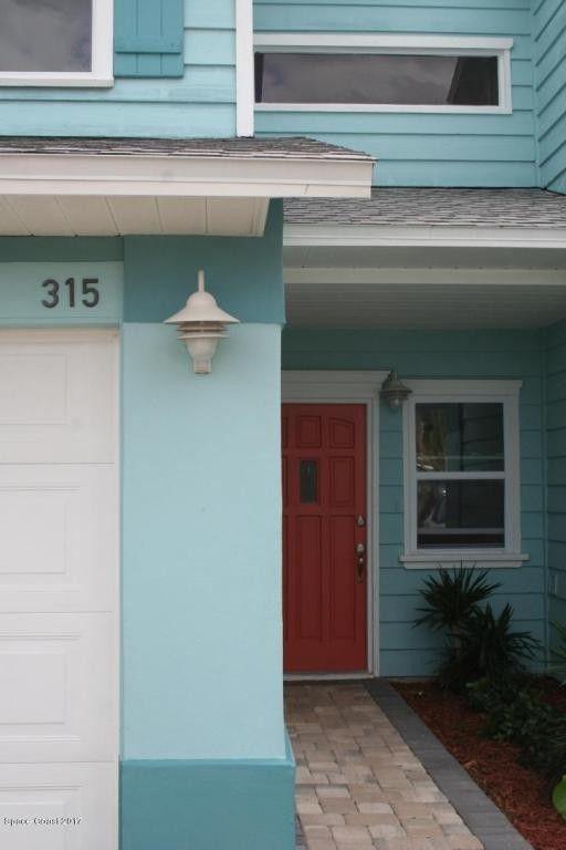 315 Jefferson Ave, Cape Canaveral, FL 32920