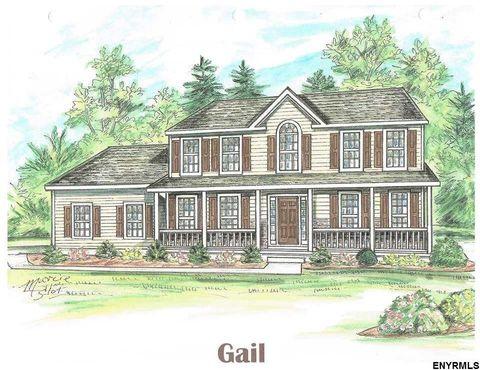 Quail Meadow Dr Lot 3, Poestenkill, NY 12140