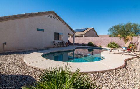 Photo of 5792 E Everhart Ln, Florence, AZ 85132