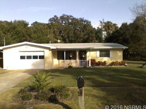 1611 Live Oak St, New Smyrna Beach, FL 32168