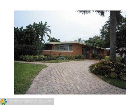 2026 Ne 29th St, Fort Lauderdale, FL 33306