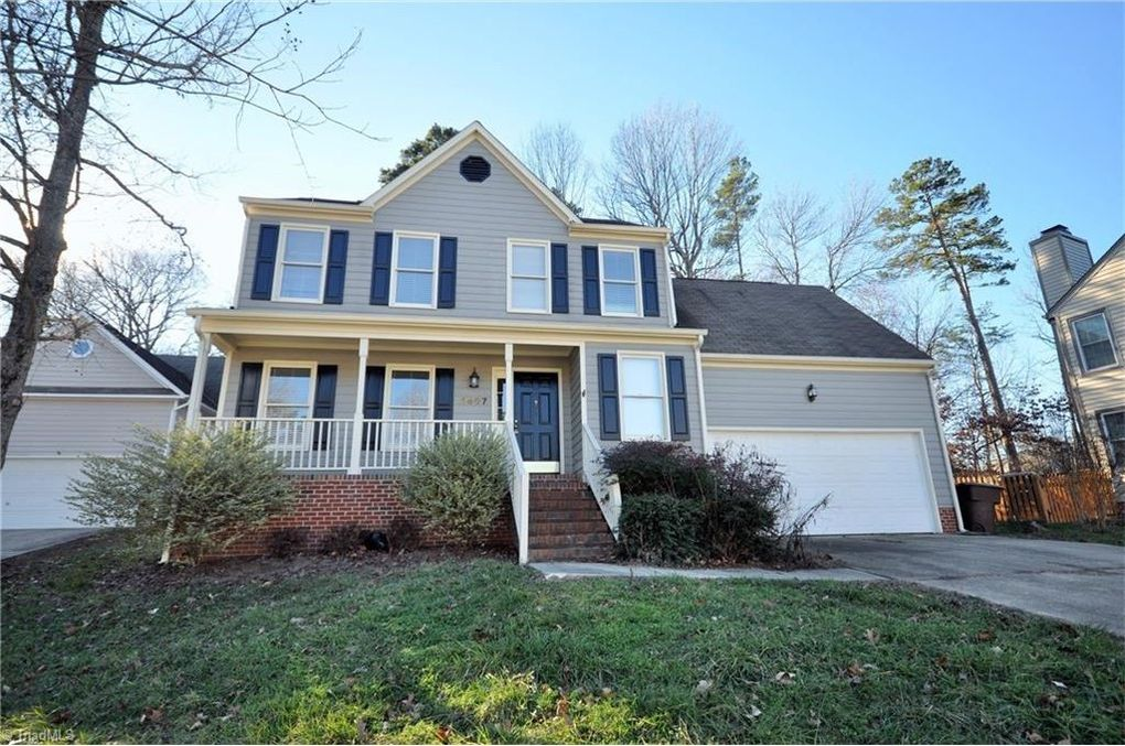 Merveilleux Garden Ridge Greensboro Nc Beautiful Daily Houses 4807 Adams Ridge Dr  Greensboro Nc 27407 ...