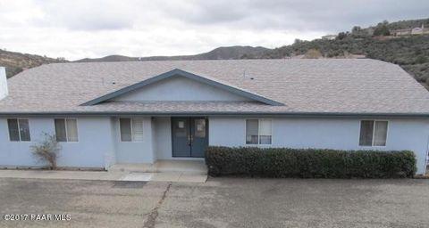 687 N Fitzmaurice Dr, Prescott, AZ 86303