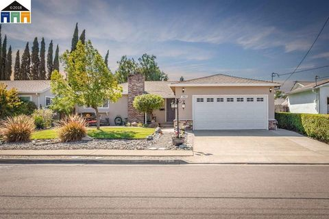 3963 Yale Way, Livermore, CA 94550