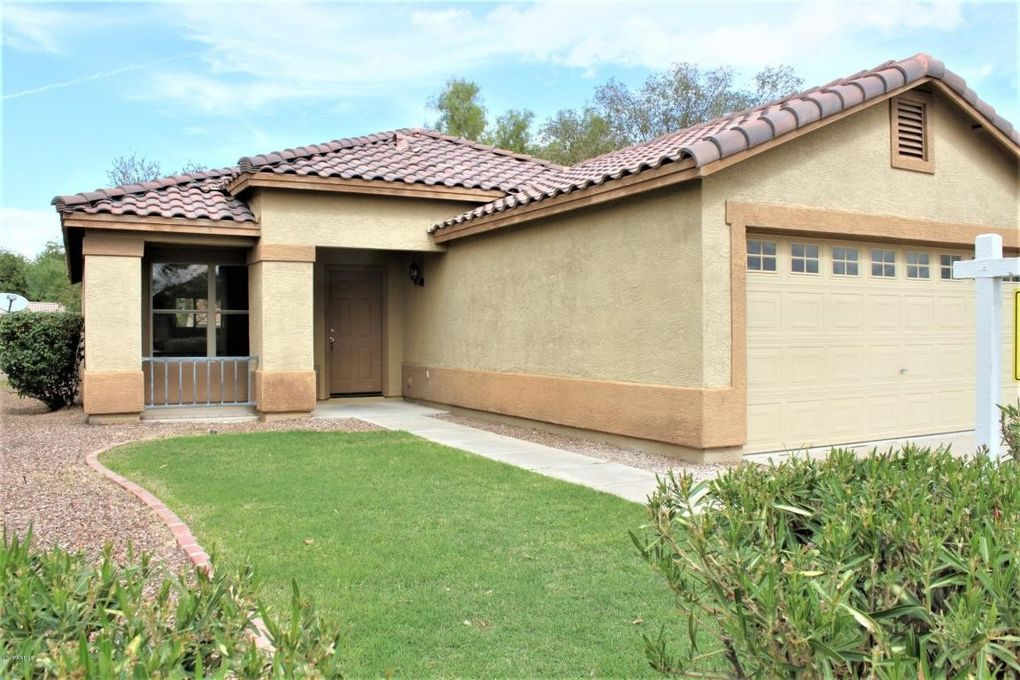 558 W Kingman Dr, Casa Grande, AZ 85122