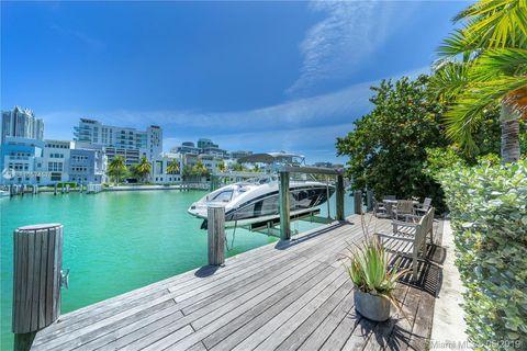 Photo of 6165 Pine Tree Dr, Miami Beach, FL 33140
