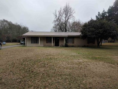 537 County Road 619, Kirbyville, TX 75956