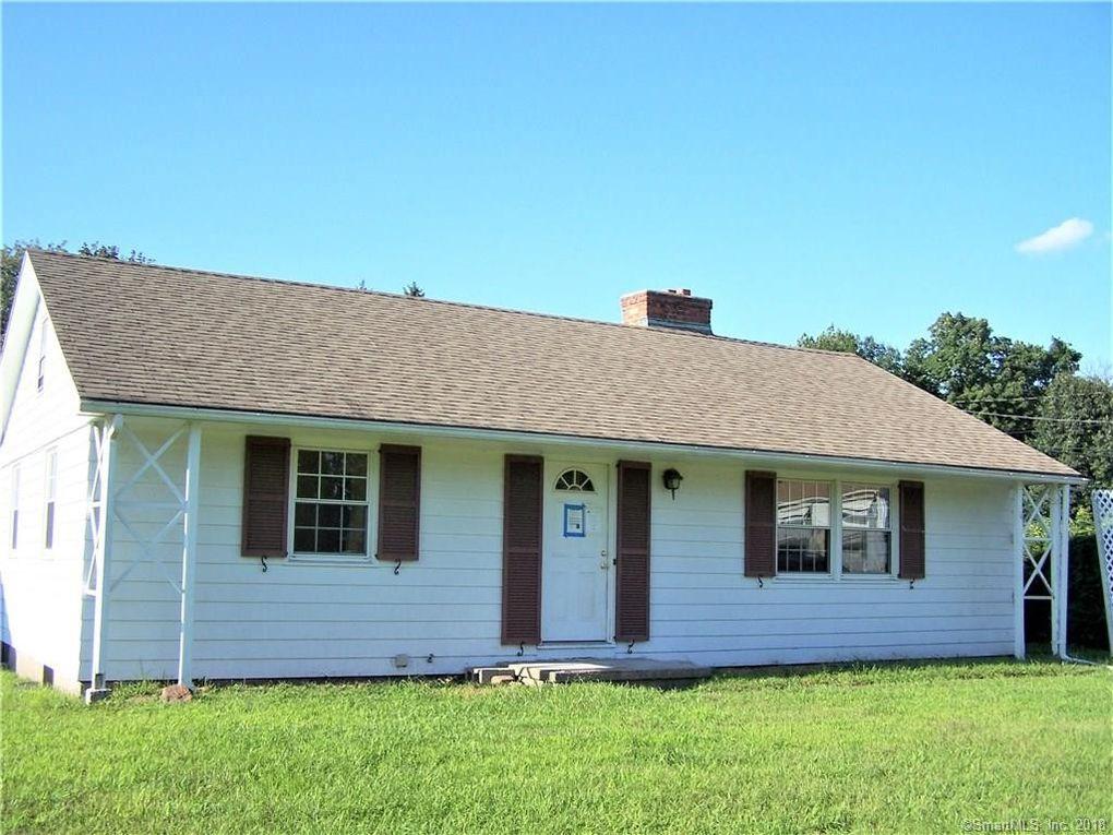 236 E Robbins Ave, Newington, CT 06111