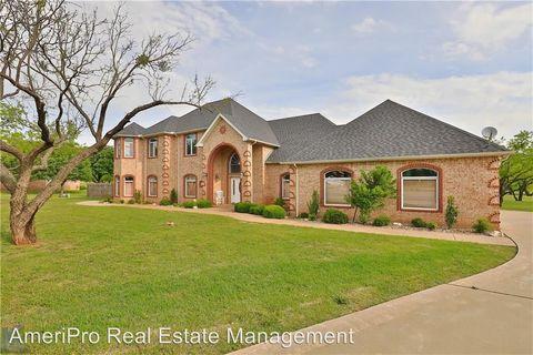 Photo of 7850 Saddle Creek Rd, Abilene, TX 79602