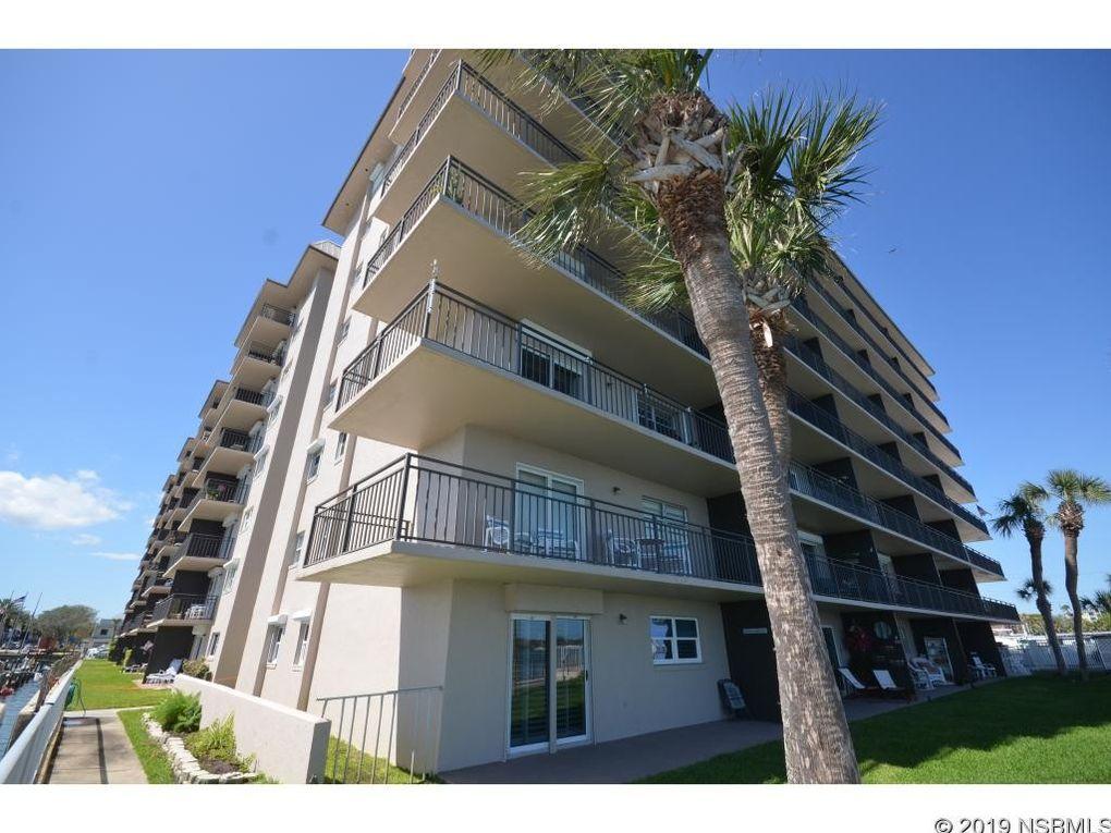 101 N Riverside Dr Apt 602 New Smyrna Beach Fl 32168 Realtorcom