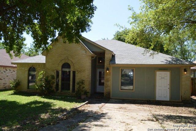 5035 Cabin Lake Dr, San Antonio, TX 78244
