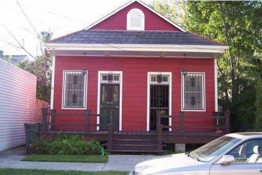 418 Burdette St, New Orleans, LA 70118