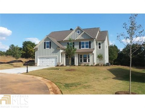 4422 Links Blvd, Jefferson, GA 30549