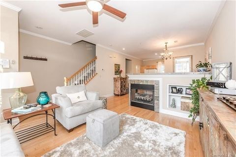 223 S Torrence St Unit 85, Charlotte, NC 28204