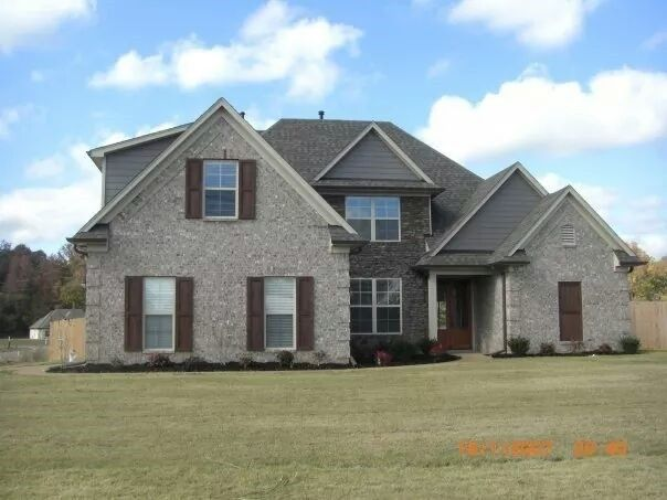 Atoka Tn New Homes For Sale