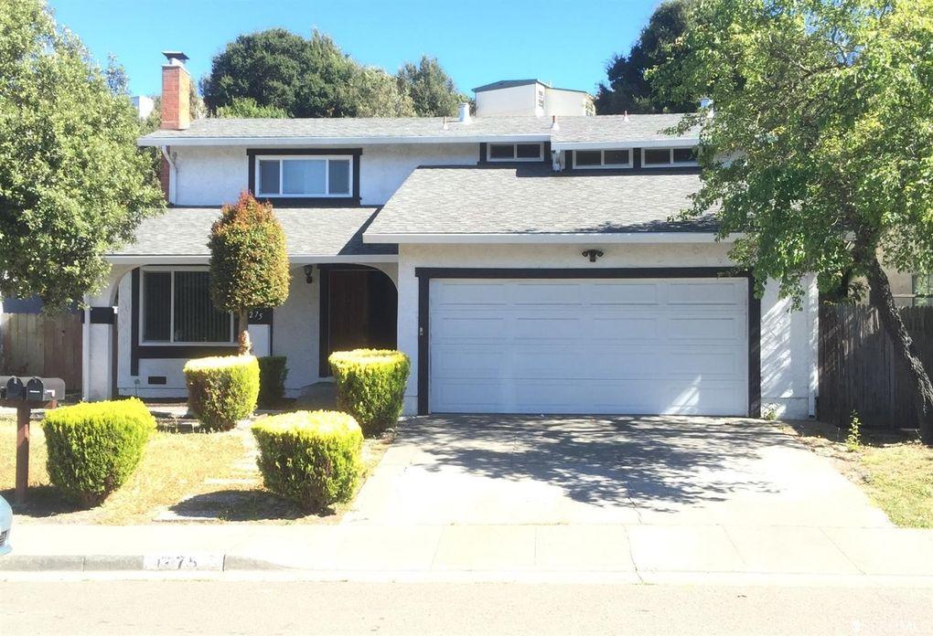 1275 Parkway Dr Richmond, CA 94803