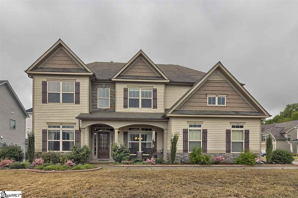 Homes For Sale In Simpsonville Sc Area