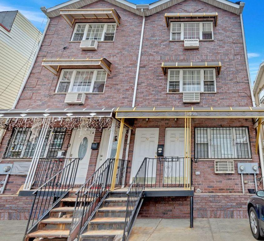 72 Powell St, Brooklyn, NY 11212