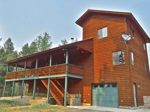 385 Montana Dr, Seeley Lake, MT 59868