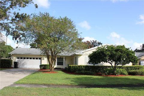 803 Sweetbriar Rd, Orlando, FL 32806