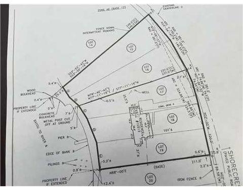 10497 Shorecrest Rd Rd, Biloxi, MS 39532